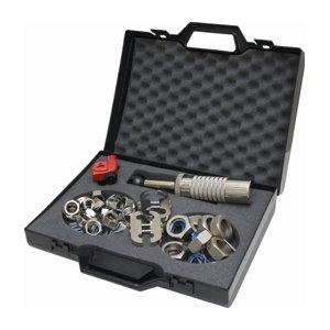 Монтажен куфар RS 341 S00  за гъвкави неръждаеми тръби От Цветив ЕООД