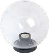 Глобус стъклен, на винт, ф150, тип